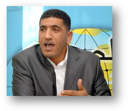 CONFERENCE DEBAT AVEC KARIM TABBOU A AIN EL HAMMAM  dans actualite algerienne karim